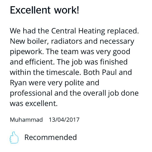 Great way to end the week! Another happy customer inhellip