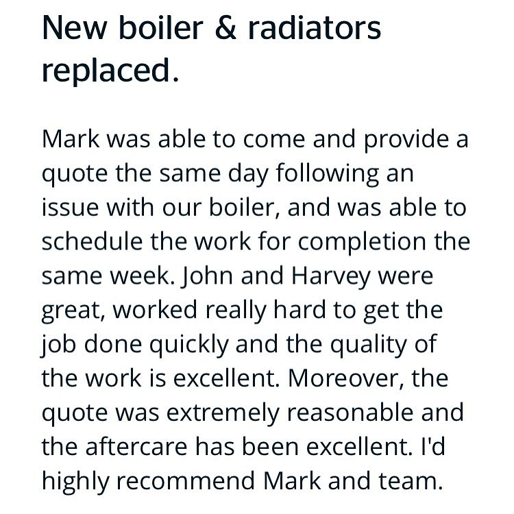 We love our customers amp their feedback! Another happy customerhellip