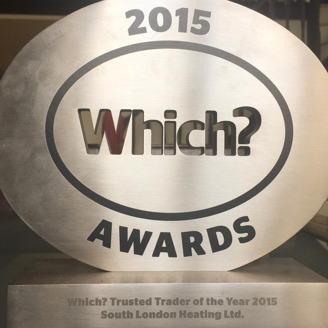 FBF 2YearsAgo Which? Trusted Trader of the Year WhichAwards2015 !hellip