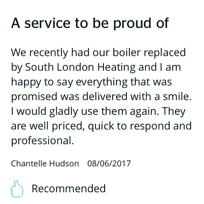 We love our customers and their reviews! Happy customer inhellip