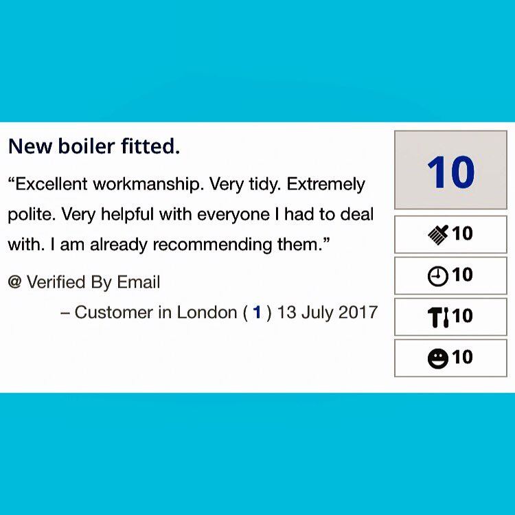 We love our customers and their feedback another happy customerhellip