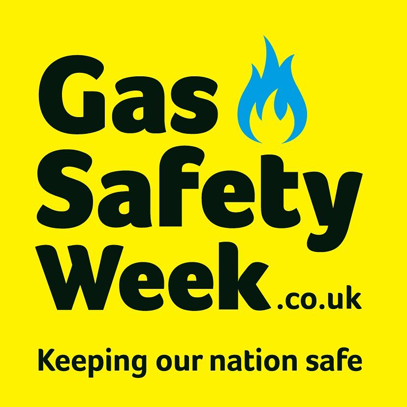 Its GasSafetyWeek and were supporting keeping the nation GasSafe hellip