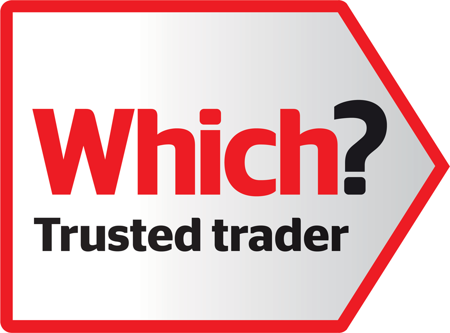Nominated for Which? Trusted Trader 2015