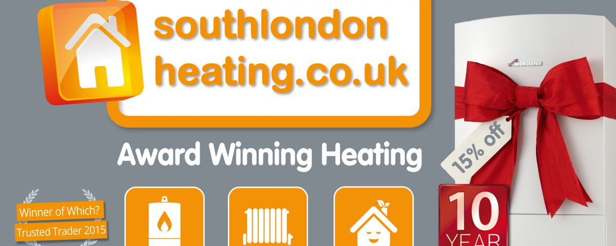 South London Heating Worcester Bosch Boiler Installation Replacement South London Special Offer