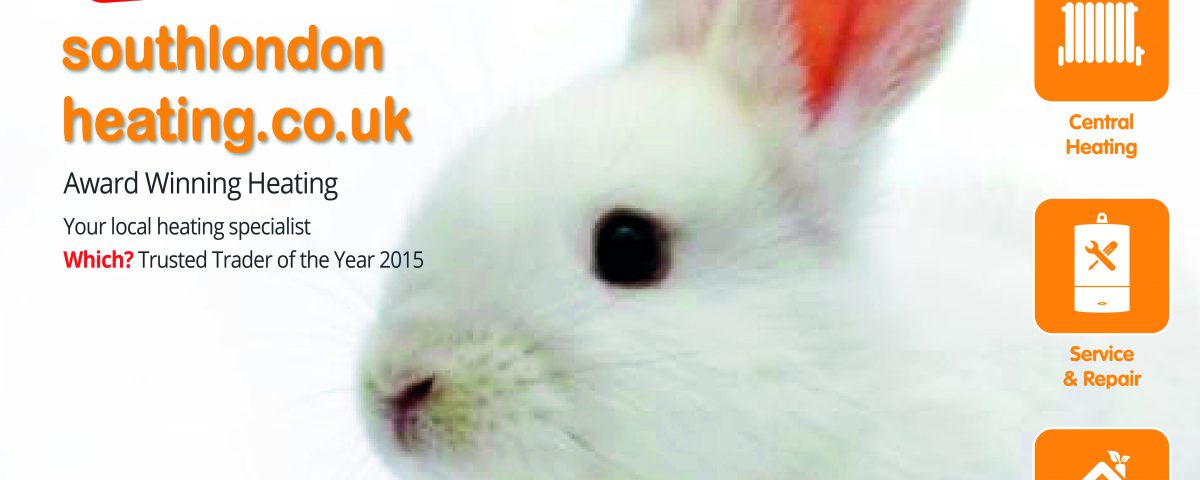 South London Heating - Our Easter Sale is now on!