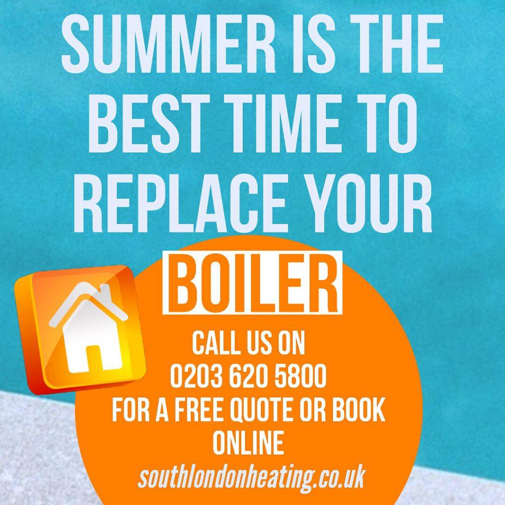News | Combi Boiler Beckenham | Combi Boiler South London