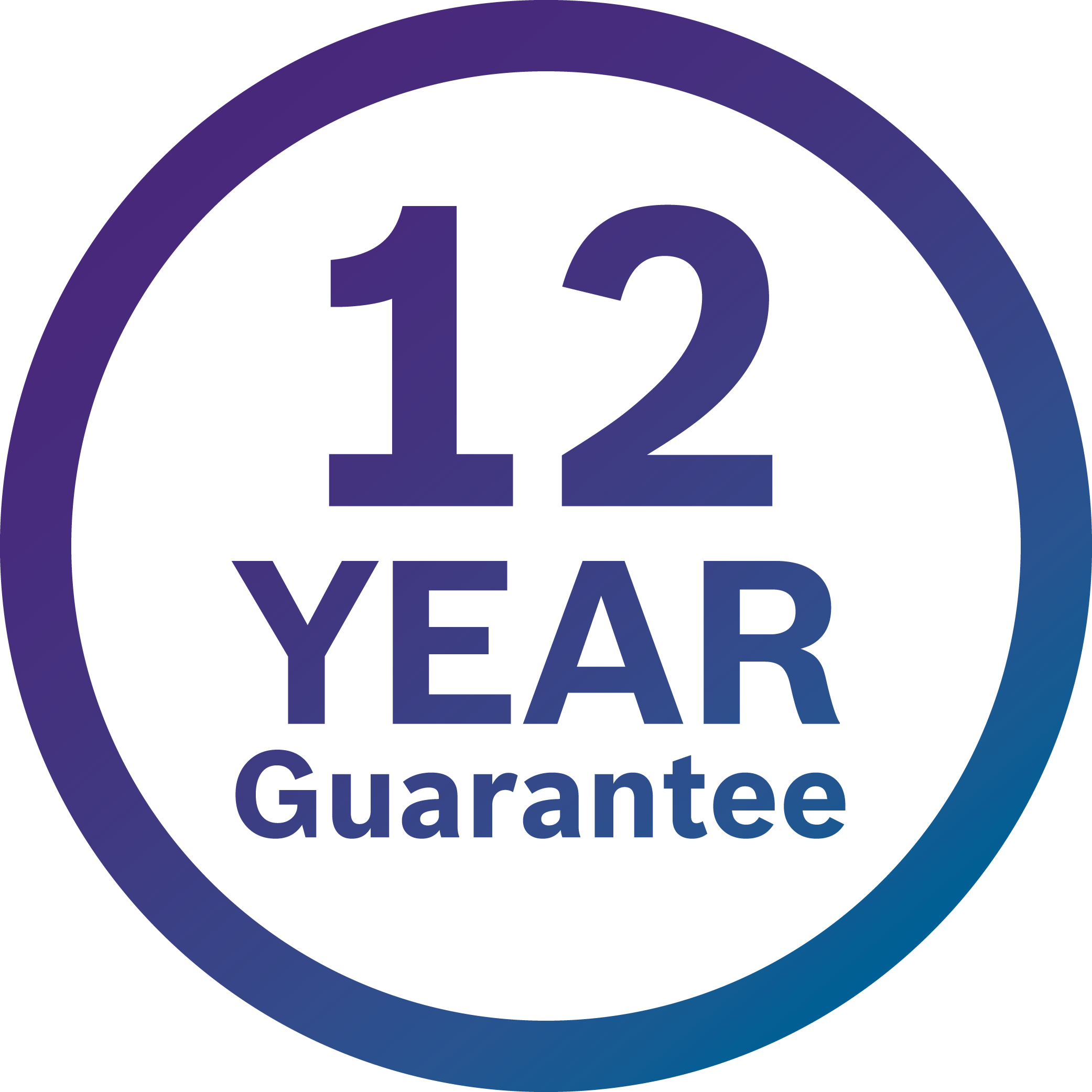 12_Year_Guarantee_Roundels_Grad